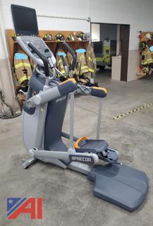 Precor Adaptive Motion Trainer Workout Equipment