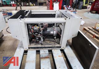 Sentry-Pro 7000 WT Generator