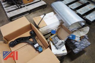 Miscellaneous Auto Parts
