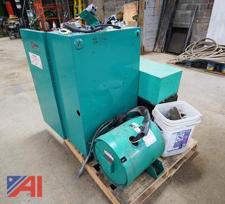 Onan Generator Electrical Parts