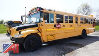 2008 International CE200 School Bus/105