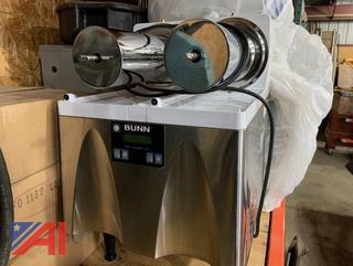 Bunn Ultra 2 Slushy Machine
