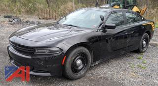 2017 Dodge Charger 4DSD Police Vehicle
