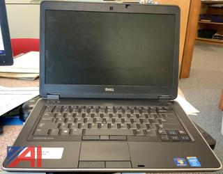 Dell Latitude Laptops