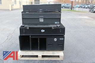 Vehicle Storage Cabinets