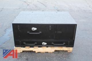 Vehicle Storage Cabinet