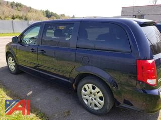 2014 Dodge SE Grand Caravan