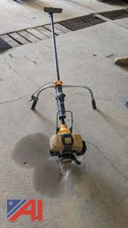 Poulan-Pro Weed Eater with Blade & Harness