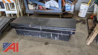 "70"" Steel Pickup Tool Box, Full Size"