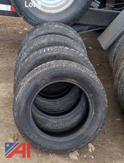 Mastercraft Glacier Grip II Tires