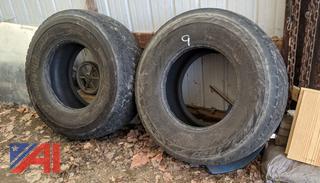 Sumitomo ST520 Tires