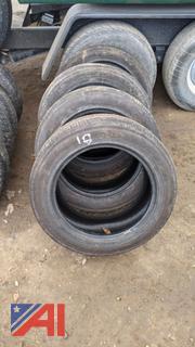 Goodyear Eagle Tires