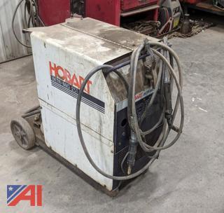 Hobart Beta-Mig 251 Welder