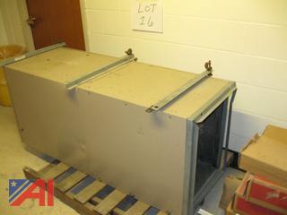 York 4 Ton R22 Evaporator Coil