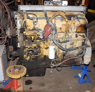 1995 Cat 3406E Ho Jake Engine