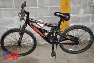 Specialized Road Bike and Hyper MT Bike Shocker 20 Bike