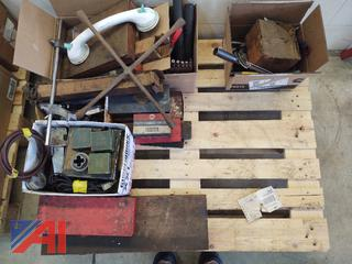 Misc. Hand Shop Tools