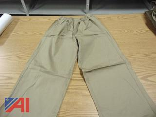 Medium Worker Pants