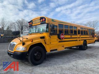 2015 Blue Bird Vision School Bus