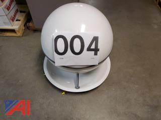 Sound Sphere, Q-12