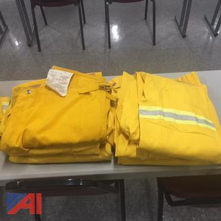 Wildland PPE Clothing