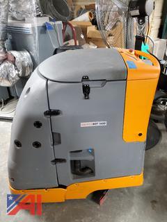 2017 Taski Intellibot Swingobot 1650Robotic Floor Auto Scrubber