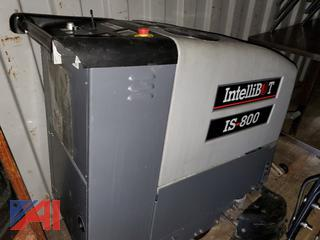 2006 Intellibot IS800Robotic Floor Auto Scrubber
