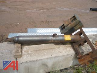 Mail Hot Industries 3-Stage Cylinder Hoist