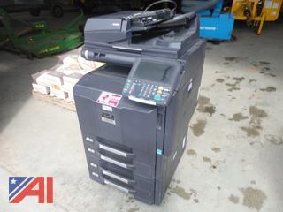 Kyocera Task Alfa Printer Copier