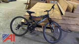 Havoc FS Hyper Bicycle