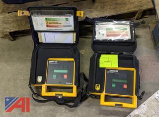 LIFEPAK 500 Defibrillators