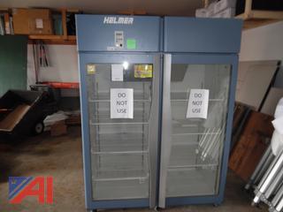 Helmer Refrigerator