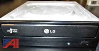 Super Multi DVD Rewriter - LG