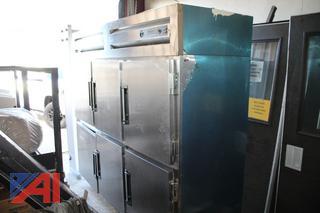 Jordon Commercial Freezer