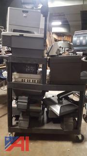 Obsolete Equipment