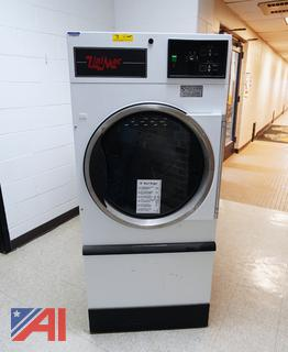 UniMac Commercial Dryer