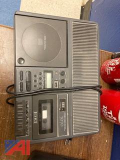 Surplus Electronics