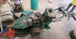 "(#2) Bobcat Textron 36"" Push Mower"