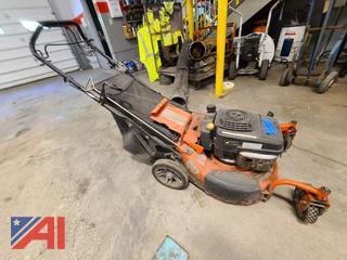 """(#5) Ariens 21"""" Self-Propelled Walk-Behind Mower, Model #911184"""