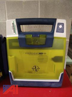 **Lot Updated** Cardiac Science AED