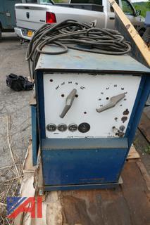 Miller Big 40 Generator/Welder