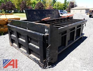 Galion Godwin 10' Dump Box