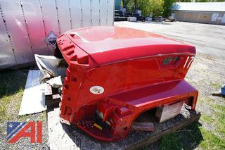 CAT CT660 Hood Assembly