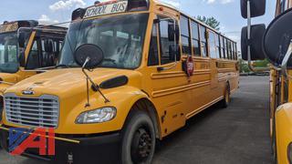 2014 Freightliner/Thomas Saf-T-Liner C2 School Bus