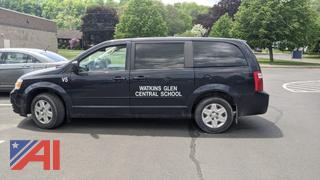 2010 Dodge SE Grand Caravan