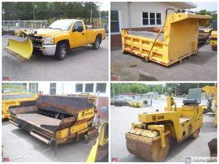 Town of Spencer DPW-MA #25146