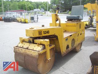 Pucket Brothers S240 Roller