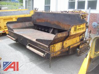 Pucket Brothers T450 Paver