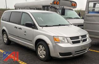 2010 Dodge Grand Caravan Mini Van