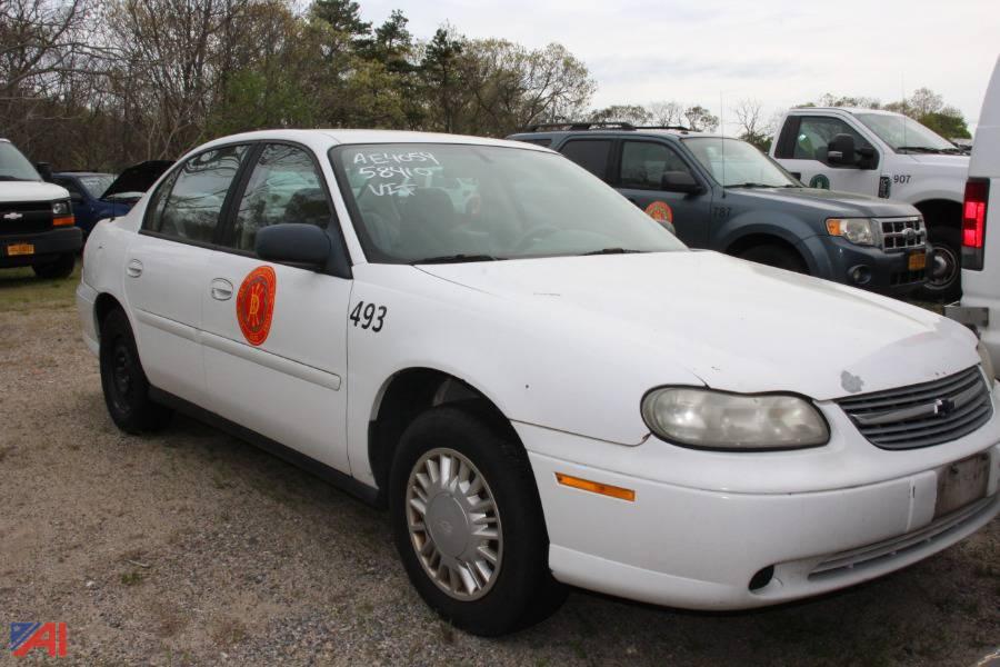 Brookhaven Fleet Auction-NY #25159